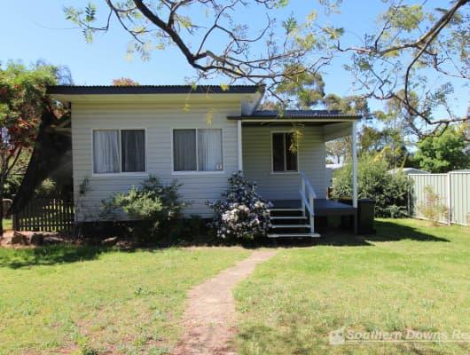 55 Flitcroft St, Warwick, QLD, 4370