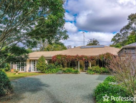 17-19 Lassen Drive, Tamborine Mountain, QLD, 4272