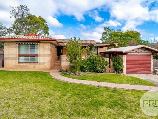 6 Falcon Place, Kooringal, NSW, 2650