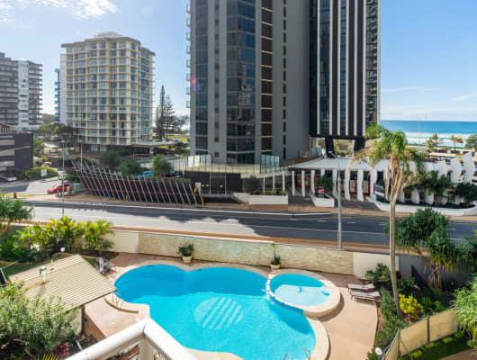 603/3422 Surfers Paradise Boulevard, Surfers Paradise, QLD, 4217