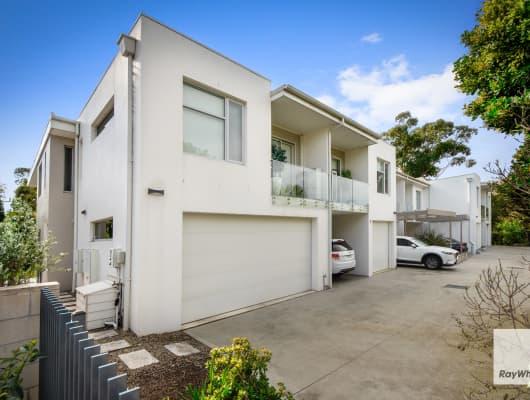 1/105 Denman Avenue, Woolooware, NSW, 2230