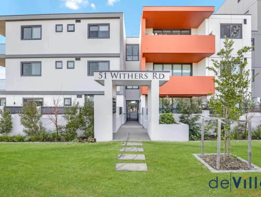 208/51 Withers Road, Kellyville, NSW, 2155