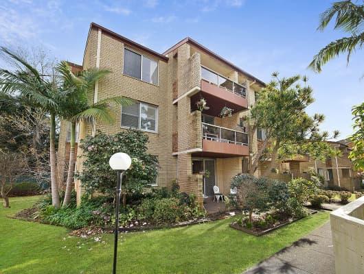 E1/17-18 Sunnyside Avenue, Caringbah, NSW, 2229