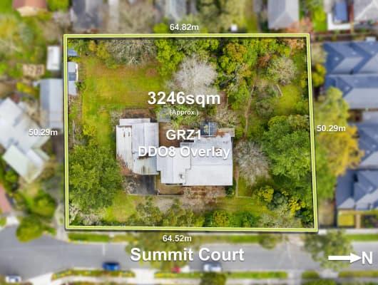 12-14 Summit Court, Mooroolbark, VIC, 3138