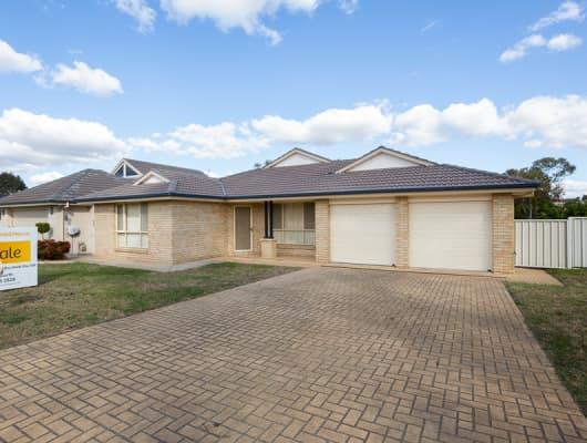 66 Warwick Road, Hillvue, NSW, 2340