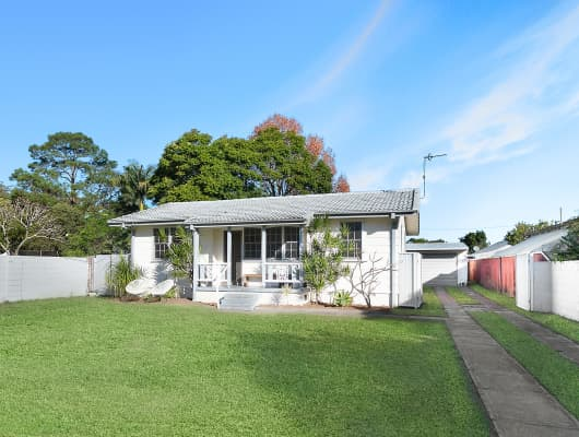 38 Altair Street, Tweed Heads South, NSW, 2486