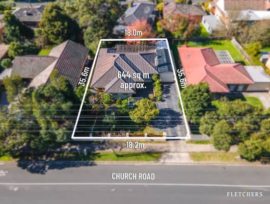 130 Church Road, Doncaster, VIC, 3108