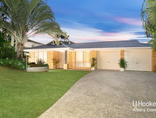 16 Pascali Crescent, Eatons Hill, QLD, 4037
