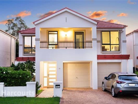 72 Somerset St, Stanhope Gardens, NSW, 2768