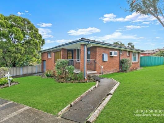 15 Bataan Place, Kings Park, NSW, 2148