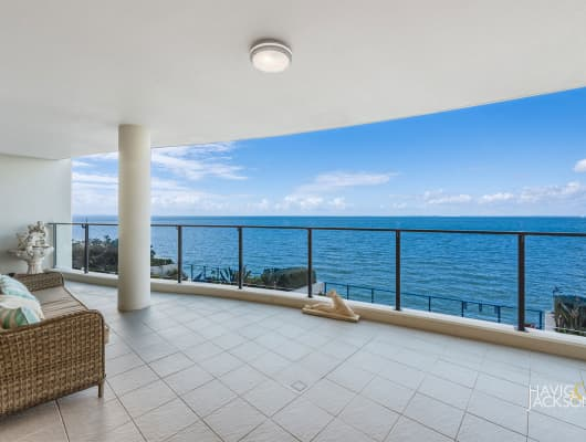 4/36 Woodcliffe Crescent, Woody Point, QLD, 4019