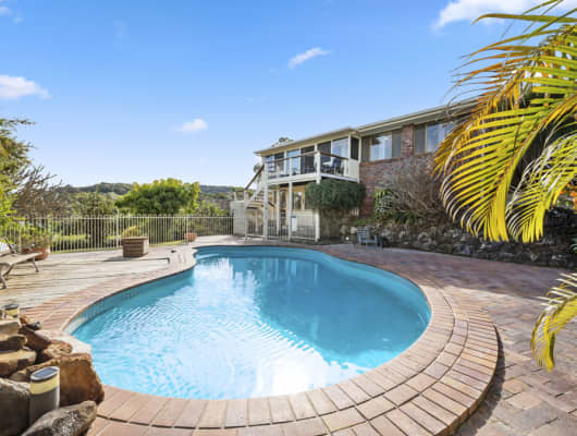 45 Aubrey Cres, Coffs Harbour, NSW, 2450