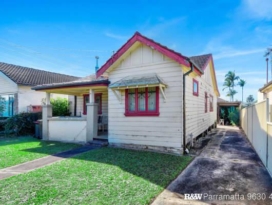 28 Pemberton Street, Parramatta, NSW, 2150