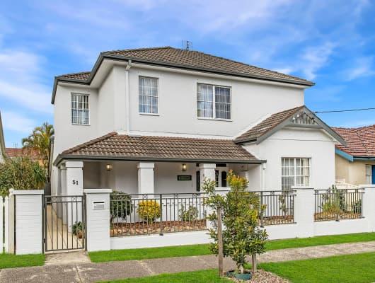 51 Samdon Street, Hamilton, NSW, 2303