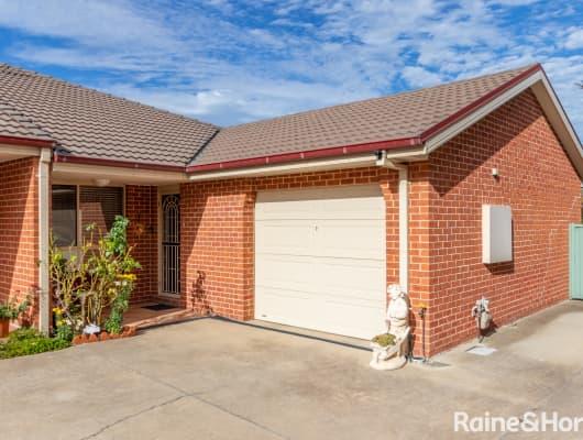 7/171 Keppel Street, Bathurst, NSW, 2795