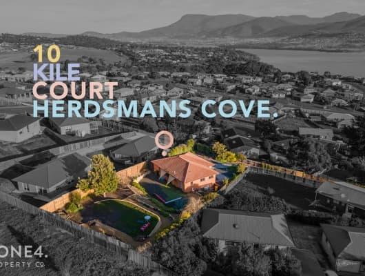 10 Kile Place, Herdsmans Cove, TAS, 7030