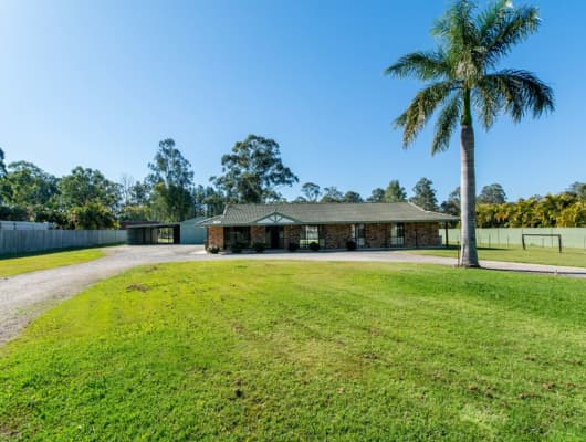 54 Warbler Ct, Upper Caboolture, QLD, 4510