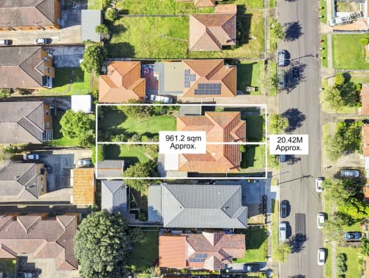 18 Vicliffe Avenue, Campsie, NSW, 2194