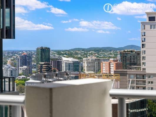 1306/127 Charlotte Street, Brisbane City, QLD, 4000