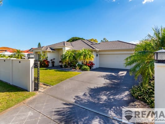 35 Flamingo Drive, Banksia Beach, QLD, 4507