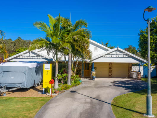 2 Lacewing Drive, Sippy Downs, QLD, 4556