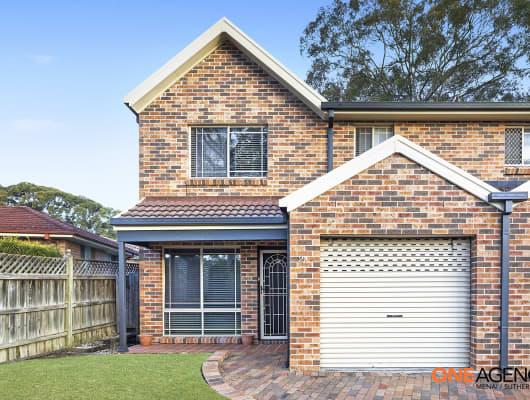 21/19 Owen Jones Row, Menai, NSW, 2234