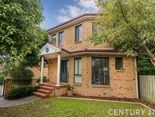 4/1369 Centre Rd, Clayton, VIC, 3168