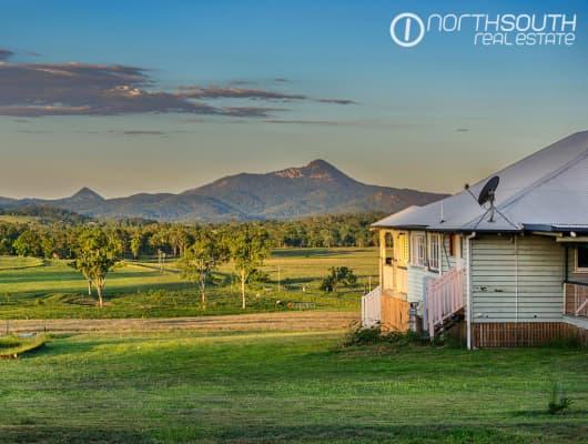 Lot 193 Ipswich Boonah Road, Milbong, QLD, 4310