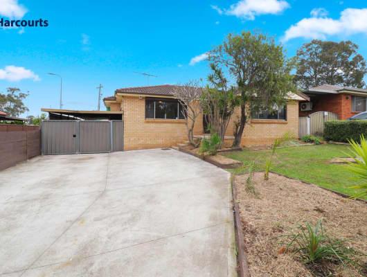 27 Kenneth Crescent, Dean Park, NSW, 2761