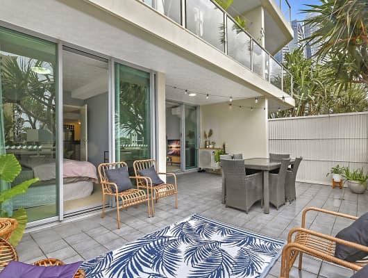 110/18 Fern Street, Surfers Paradise, QLD, 4217