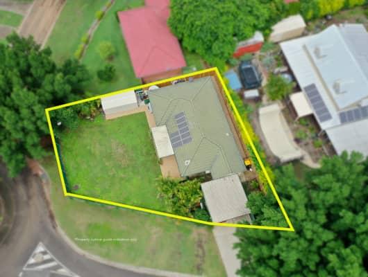 12a Henry Samuel Drive, Redbank Plains, QLD, 4301