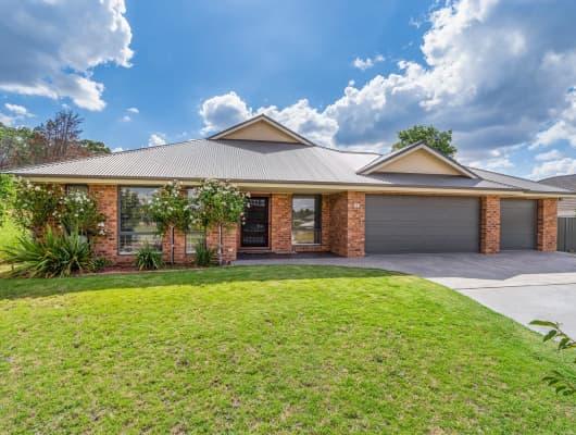 14 Brookfield Way, Orange, NSW, 2800