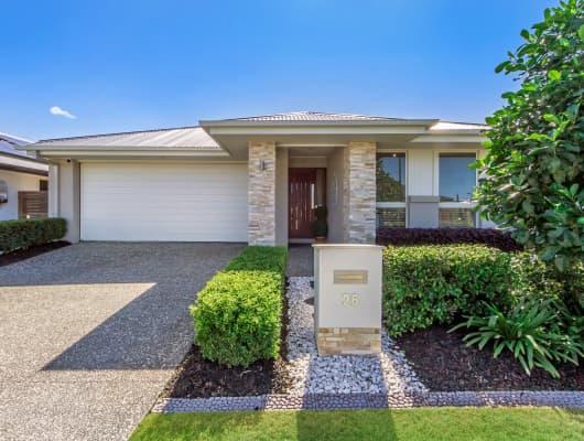 26 Great Sandy Circuit, Pimpama, QLD, 4209
