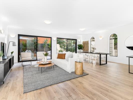 2/6-8 Onslow Street, Rose Bay, NSW, 2029