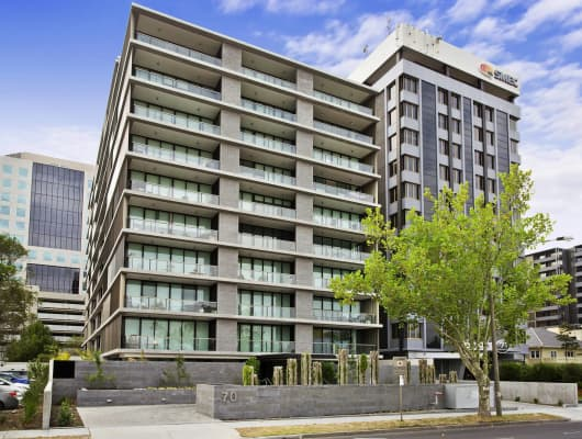 306/70 Queens Road, Melbourne, VIC, 3000