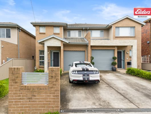 2/19 Chiswick Rd, Greenacre, NSW, 2190