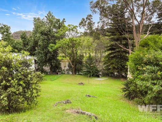 603 Settlers Road, Lower Macdonald, NSW, 2775
