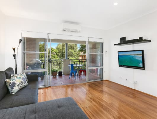 18/5 Williams Parade, Dulwich Hill, NSW, 2203