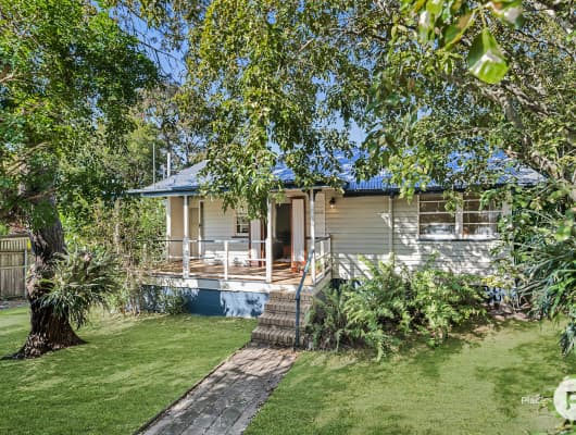 25 Corfield St, Carina, QLD, 4152