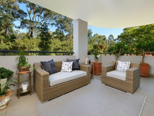 101/37 Millewa Ave, Wahroonga, NSW, 2076