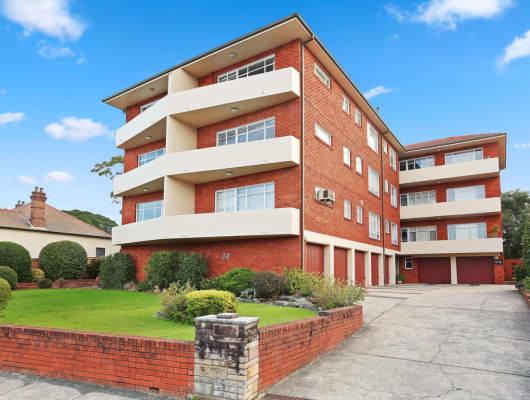 8/34 Dalhousie St, Haberfield, NSW, 2045