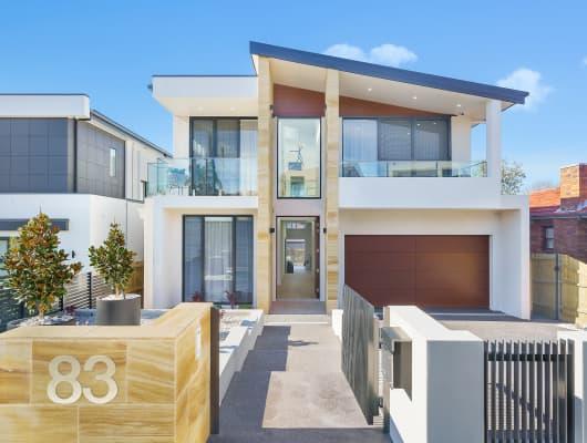 83 Cabarita Rd, Cabarita, NSW, 2137
