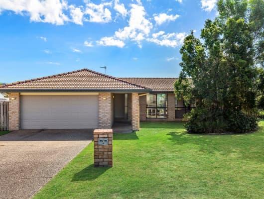 61 Fawn Street, Upper Coomera, QLD, 4209