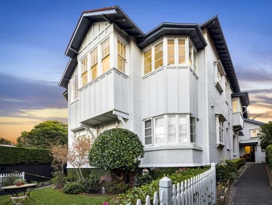 3/42 Harriette Street, Neutral Bay, NSW, 2089