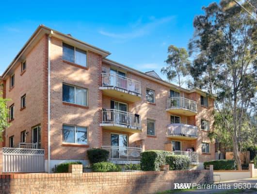 2/9 Oxford St, Merrylands, NSW, 2160