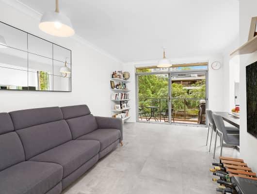 12/21 Belmont Avenue, Wollstonecraft, NSW, 2065