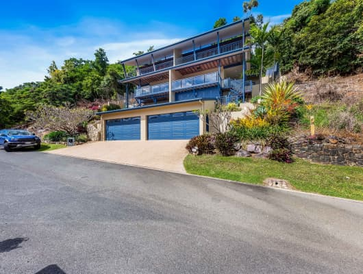 2/18 Stonehaven Court, Airlie Beach, QLD, 4802