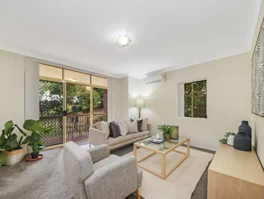 14/33-37 Linda Street, Hornsby, NSW, 2077