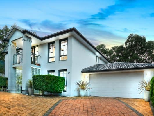 37 Chianti Court, Glenwood, NSW, 2768