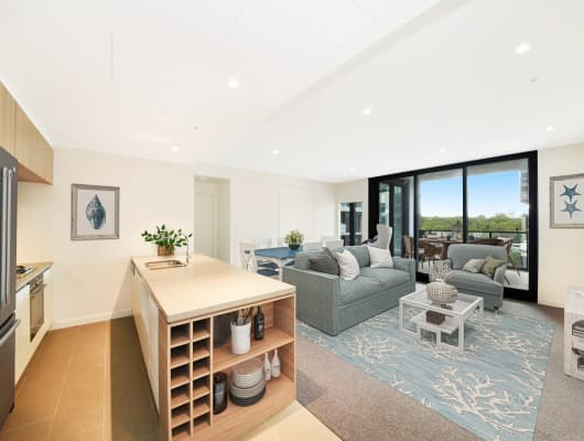 A307/1 Network Place, North Ryde, NSW, 2113